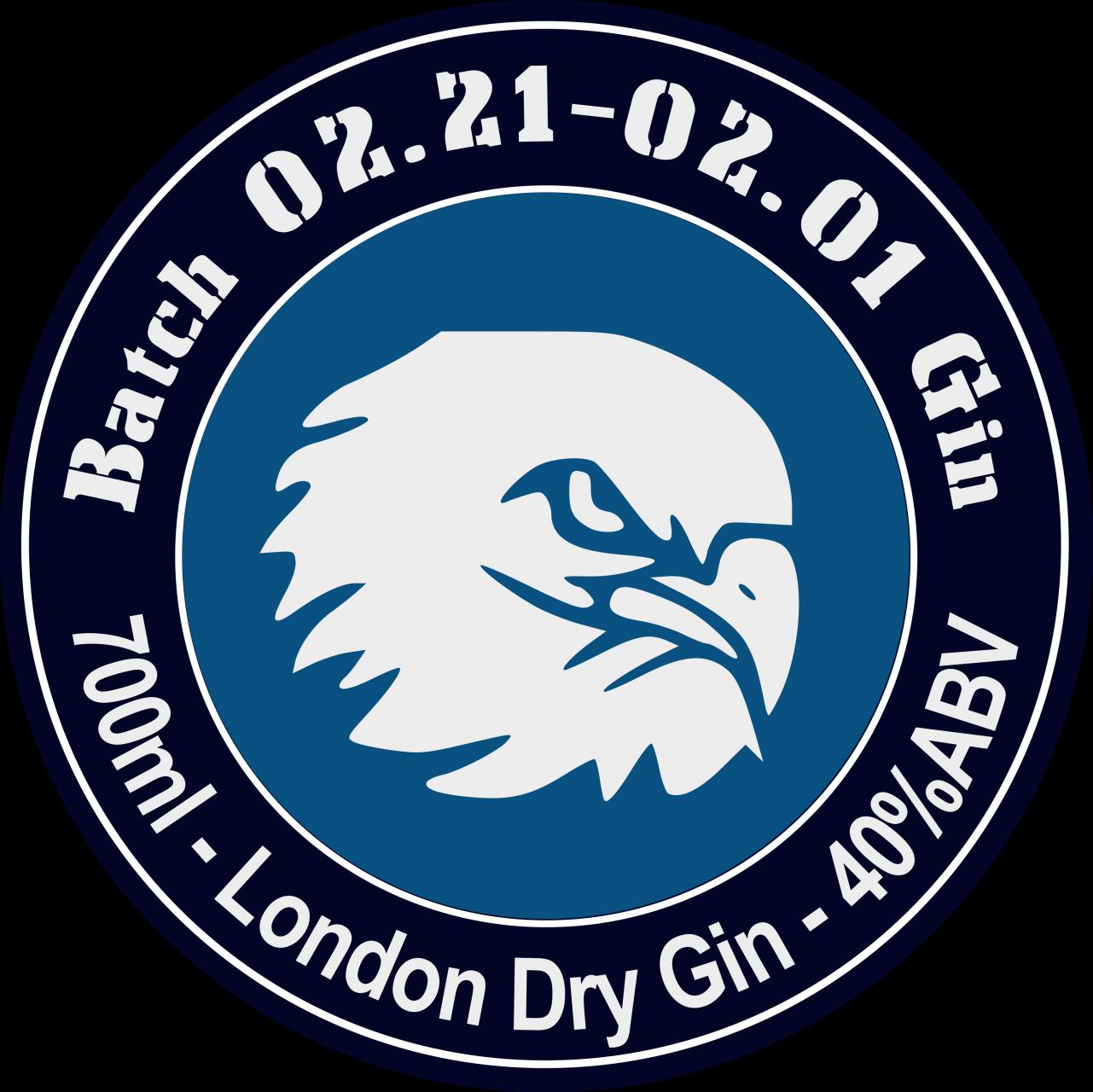 Batch 02.21 - 02.01 Gin