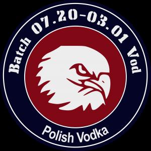 Batch 07.20 – 03.01 Vod Private Label